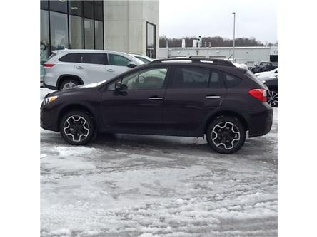 2013 Subaru XV Crosstrek Touring (Stk: 20098a) in Owen Sound - Image 2 of 9