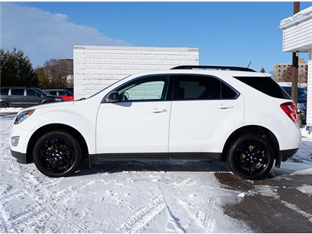 2017 Chevrolet Equinox 1LT (Stk: 20131A) in Peterborough - Image 2 of 20