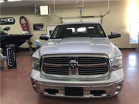 2016 RAM 1500 SLT (Stk: T19-140A) in Nipawin - Image 1 of 19