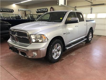 2016 RAM 1500 SLT (Stk: T19-140A) in Nipawin - Image 2 of 19