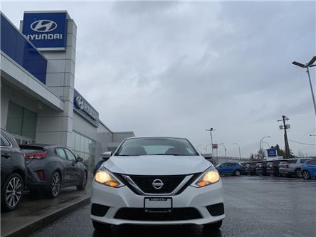 2017 Nissan Sentra 1.8 S (Stk: H19-0146P) in Chilliwack - Image 2 of 11