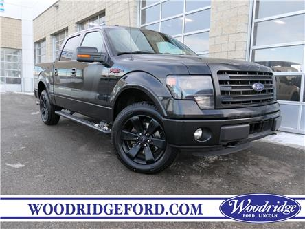 2014 Ford F-150 FX4 (Stk: K-2629A) in Calgary - Image 1 of 20