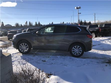 2019 Buick Envision Essence (Stk: KD126442) in Calgary - Image 2 of 19