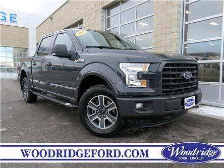 2016 Ford F-150 XLT (Stk: KK-279A) in Calgary - Image 1 of 19