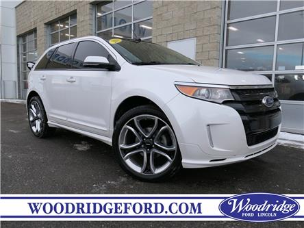 2014 Ford Edge Sport (Stk: TR29926) in Calgary - Image 1 of 20