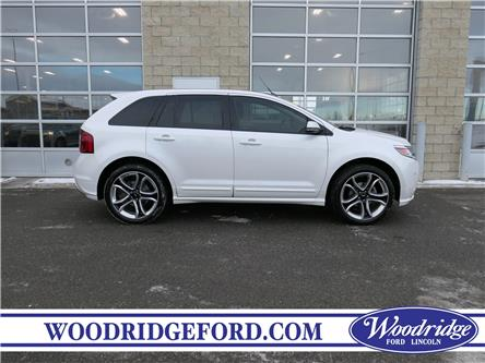 2014 Ford Edge Sport (Stk: TR29926) in Calgary - Image 2 of 20