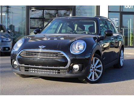 2018 MINI Clubman Cooper (Stk: P1573) in Ottawa - Image 1 of 25