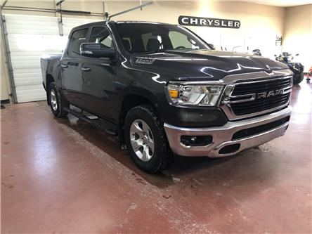 2019 RAM 1500 Big Horn (Stk: N19-119A) in Nipawin - Image 1 of 9