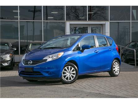 2016 Nissan Versa Note  (Stk: 950021) in Ottawa - Image 1 of 28