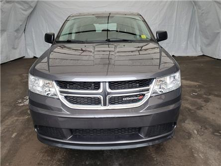 2016 Dodge Journey CVP/SE Plus (Stk: 1915741) in Thunder Bay - Image 2 of 10