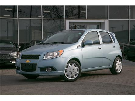 2011 Chevrolet Aveo  (Stk: 952861) in Ottawa - Image 1 of 27