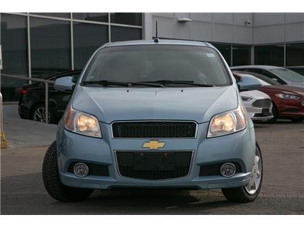 2011 Chevrolet Aveo  (Stk: 952861) in Ottawa - Image 2 of 27