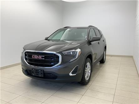 2020 GMC Terrain SLE (Stk: 0153) in Sudbury - Image 1 of 15