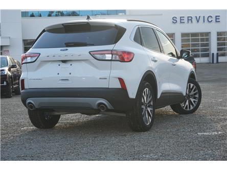 2020 Ford Escape Titanium Hybrid (Stk: S202003) in Dawson Creek - Image 2 of 16