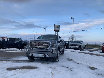 2020 GMC Sierra 1500 Denali (Stk: 212713) in Fort MacLeod - Image 1 of 15