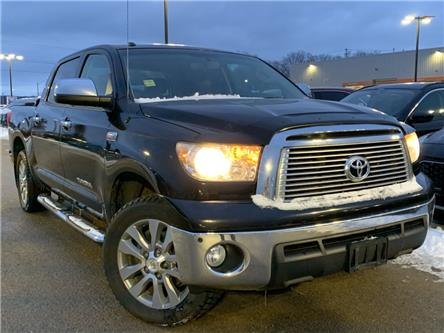 2011 Toyota Tundra Limited 5.7L V8 (Stk: 19T1251A) in Midland - Image 1 of 17