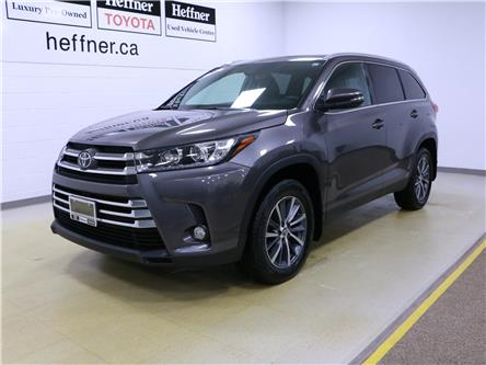 2019 Toyota Highlander XLE (Stk: 190314) in Kitchener - Image 1 of 33
