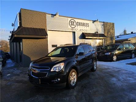 2011 Chevrolet Equinox 1LT (Stk: -) in Winnipeg - Image 1 of 14