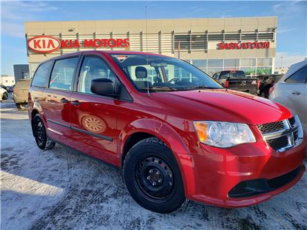 2014 Dodge Grand Caravan SE/SXT (Stk: P4625) in Saskatoon - Image 1 of 24