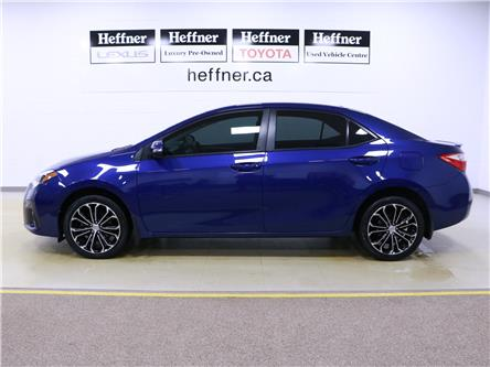 2015 Toyota Corolla S (Stk: 196192) in Kitchener - Image 2 of 32