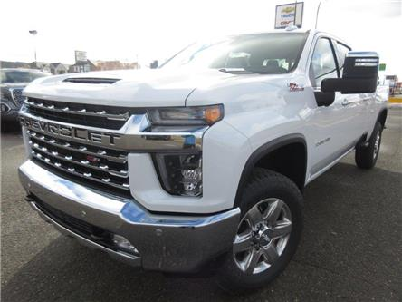 2020 Chevrolet Silverado 3500HD LTZ (Stk: CK54686) in Cranbrook - Image 1 of 28