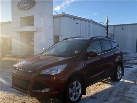2016 Ford Escape SE (Stk: 9214A) in Wilkie - Image 2 of 24