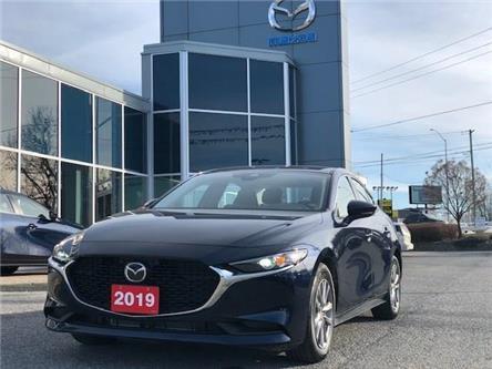 2019 Mazda Mazda3 GS (Stk: M2730) in Gloucester - Image 1 of 16