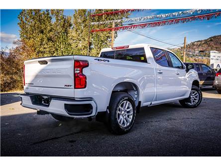 2020 Chevrolet Silverado 1500 RST (Stk: 19-291) in Trail - Image 2 of 29