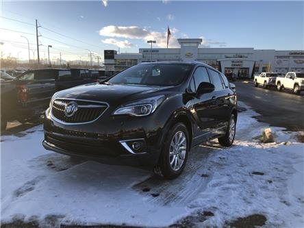 2019 Buick Envision Essence (Stk: KD126879) in Calgary - Image 1 of 21