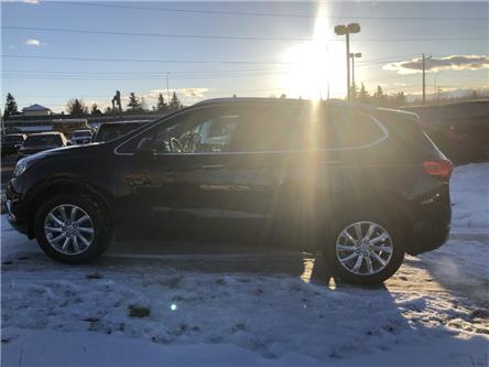 2019 Buick Envision Essence (Stk: KD126879) in Calgary - Image 2 of 21