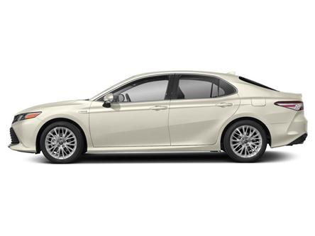 2020 Toyota Camry Hybrid XLE (Stk: 20217) in Bowmanville - Image 2 of 9