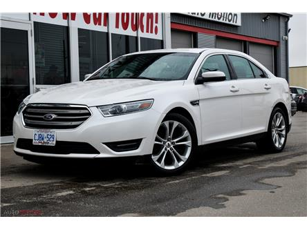 2013 Ford Taurus SEL (Stk: 191304) in Chatham - Image 1 of 24