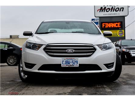 2013 Ford Taurus SEL (Stk: 191304) in Chatham - Image 2 of 24