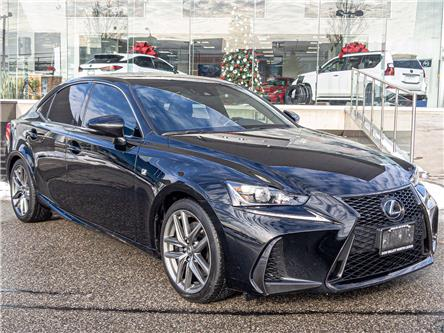 2017 Lexus IS 300  (Stk: 29454A) in Markham - Image 1 of 24