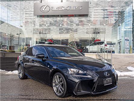 2017 Lexus IS 300  (Stk: 29454A) in Markham - Image 2 of 24