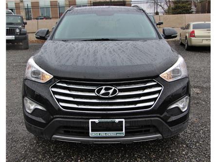 2016 Hyundai Santa Fe XL Premium (Stk: D0217) in Leamington - Image 2 of 30