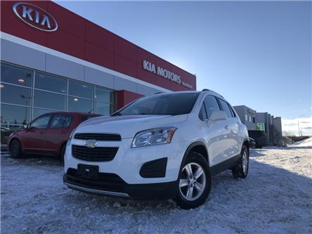 2014 Chevrolet Trax 2LT (Stk: 0SP1875A) in Calgary - Image 1 of 20
