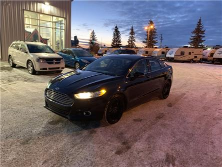 2014 Ford Fusion SE (Stk: HW859) in Fort Saskatchewan - Image 1 of 22