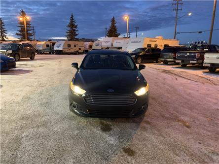 2014 Ford Fusion SE (Stk: HW859) in Fort Saskatchewan - Image 2 of 22