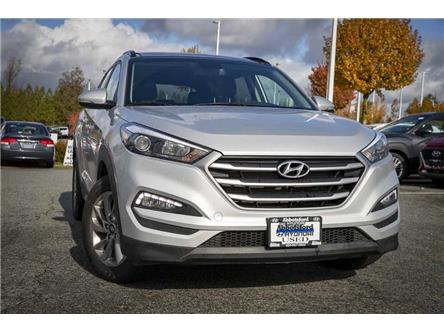 2018 Hyundai Tucson SE 2.0L (Stk: AH8924) in Abbotsford - Image 1 of 24