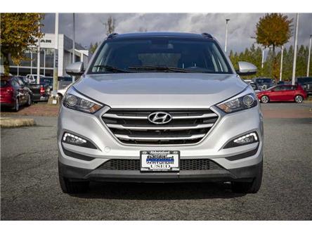2018 Hyundai Tucson SE 2.0L (Stk: AH8924) in Abbotsford - Image 2 of 24