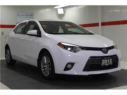 2015 Toyota Corolla LE (Stk: 299931S) in Markham - Image 2 of 24