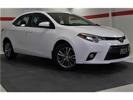 2015 Toyota Corolla LE (Stk: 299931S) in Markham - Image 1 of 24