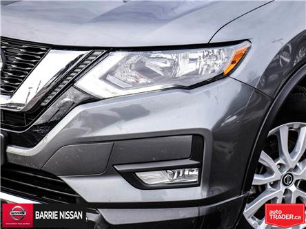 2018 Nissan Rogue SV (Stk: P4639) in Barrie - Image 2 of 28