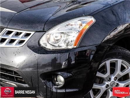 2012 Nissan Rogue  (Stk: 19295A) in Barrie - Image 2 of 27