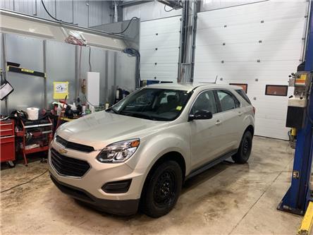 2016 Chevrolet Equinox LS (Stk: HW862) in Fort Saskatchewan - Image 1 of 24