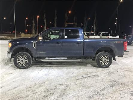 2017 Ford F-350 Lariat (Stk: 9SD222A) in Ft. Saskatchewan - Image 2 of 22