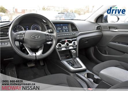 2019 Hyundai Elantra Preferred (Stk: U1945R) in Whitby - Image 2 of 31