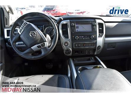 2016 Nissan Titan XD PRO-4X Diesel (Stk: U1912) in Whitby - Image 2 of 35