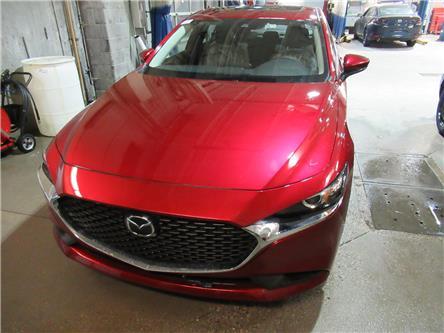 2019 Mazda Mazda3 GS (Stk: M2340) in Calgary - Image 1 of 2